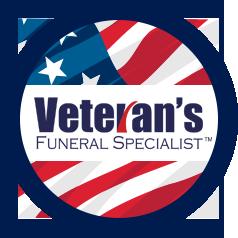 Veterans Funeral Specialist